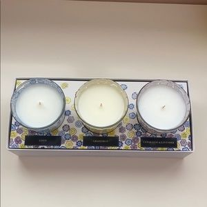 NEW Nest 3-Pack Candles!